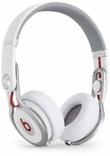 Beats Mixr WHITE Over Ear Headphones Beats By Dr. Dre (MH6N2AMA-UG)