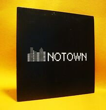 Cardsleeve Full CD Notown 10TR 2013 Compilation Techno, Abstract, IDM, Downtempo