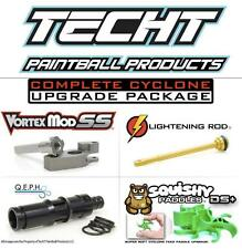 New TechT Paintball Tippmann Complete Cyclone Feed Upgrade Kit Part