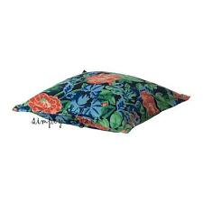 """New Floral Cushion Cover Emmie Parla Throw Pillow Cover Cotton Velvet 20 x 20"""""""