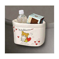 San-X Rilakkuma Heart Drive Mini Pocket / Car Accessory Pocket (504861)