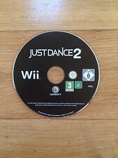 Just Dance 2 for Nintendo Wii *Disc Only*
