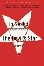Inspector Harry Hole #5: The Devil's Star by Jo Nesbø (2012, Trade Paperback)