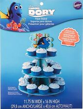 Disney Finding Dory Cupcake Treat Stand 1ct Centerpiece Party Supplies by Wilton