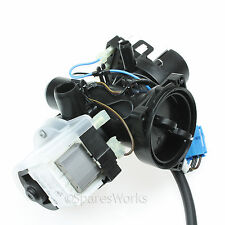 LG Washing Machine Drain Pump Genuine Spare Part - F12 F14 WD1 WM1 series