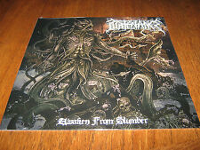 "PURTENANCE ""Awaken From Slumber"" LP demilich demigod convulse"