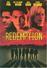 Redemption (DVD, 2004  Don The Dragon Wilson)