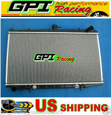 BRAND NEW RADIATOR for NISSAN ALTIMA 2.4 L4 4CYL 93-2001 94 95 96 97 98 1573