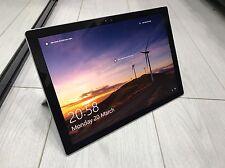 "Microsoft Surface Pro 4 12.3"" 256GB SSD 8GB Ram Intel Core i7 - Free P&P!"