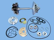 Dodge Ram 6BT 5.9L Diesel 3539373 HX35W Turbo Comp Wheel & Shaft & Rebuild Kit