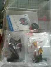 Marvel Heroclix WOLVERINE & X-MEN OP Tournament Set PRIZE LE colossus kitty prid