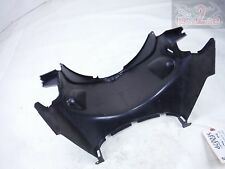 2005 Yamaha Zuma 50cc Scooter OEM Inner Middle Under Seat Cover Plastic 05 YW50