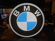 BMW Lighted Sign