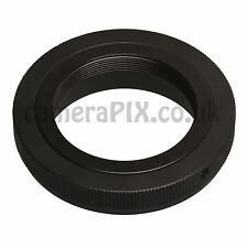 T2-EOS T T2 Screw Thread Mount Lens per Canon EOS EF EF-S CAMERA ADAPTER RING