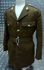 Genuine Vintage British Army No2 Dress Jacket. H. Lottery & Co Ltd - 104cm Chest
