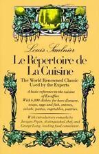 Repertoire de La Cuisine, Le: A Guide to Fine Foods