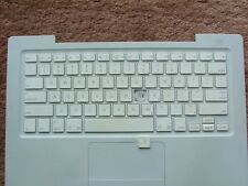 2 Apple White Macbook A1181 Replacement Keys (Not the whole Key Board)