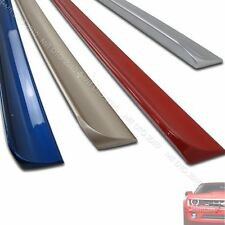 2005-2012 FOR Lexus IS250 IS220D IS350 Boot/Trunk Lip Spoiler Painted