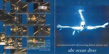INGMAR WITT * THE ABC OCEAN DIVER * CD 1999 WIE NEU