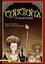 Graphic Spin en Español: Cenicienta by Hans Christian Andersen and Capstone...
