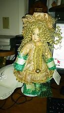 Patricia Loveless Doll - Ambrosia