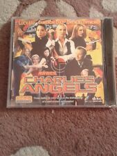 Charlies angels dvd cd