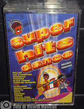 MC SUPER HITS DANCE (2000)