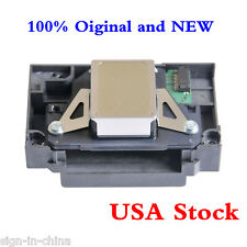 100% Oiginal Epson Stylus Photo 1390/1400/1410 Printhead - F173050/173060/173070