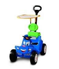 Toddler Outdoor Kids Ride Toy Tricycle Bike Child Baby Stroller Car Push Wagon