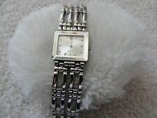 Ladies Anne Klein Diamond Quartz Watch