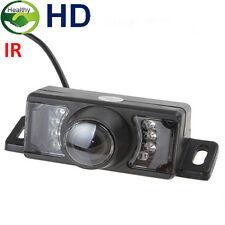 Waterproof Car Auto Rear View Reversing Backup Camera IR LED Night Vision 480TVL
