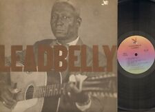 LEADBELLY Same LP 1973 PLAYBOY Recorded in Concert TEXAS Austin FOC Gatefold USA