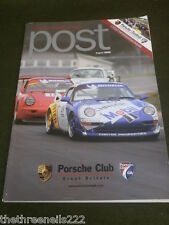 PORSCHE POST - AUG 2005 - VERY EARLY 911
