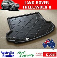Land Rover Freelander 2 II Boot Liner Cargo Mat Trunk Protector AUST STOCK