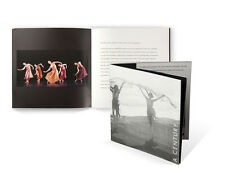 USPS New A Century of Dance - Innovative Choreographers Booklet