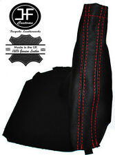 RED STITCHING FOR TOYOTA JZX 100 1996-2000 CHASER E BRAKE LEATHER BOOT ONLY