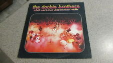 DOOBIE BROTHERS! - 1974, Vices/Habits, Warner Brothers Records Album, Pre-Owned