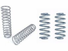 """Rubicon Express Front and Rear Coil Springs 5.5"""" Lift 97-06 Jeep Wrangler TJ LJ"""