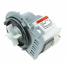 Genuine Samsung Ecobubble Eco Bubble Quick Wash Washing Machine Water Drain Pump