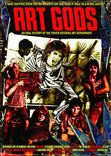 Art Gods an Oral History of the Tower Records Art Department All Things Pass