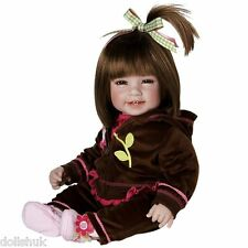 """2020914 Adora WORKOUT CHIC 20"""" Toddler Doll Charisma mint in box, ON SALE"""