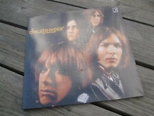 "STOOGES 2005 ""s/t"" NEW/SEALED DELUXE G/F UK 2-LP SET w/BONUS LP UNRELEASD TRX"