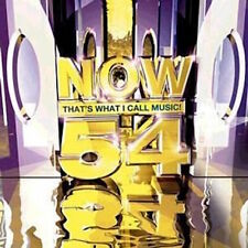 Now That's What I Call Music 54 2 Disc CD FREE SHIPPING