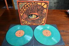"ELECTRIC MOON ""Mind Explosion"" col. 1000 copies PROG SPACE PSYCH still sealed"