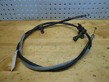 H77 Honda Silver Wing FSC 600 2005 Parking Emergency Brake Cable