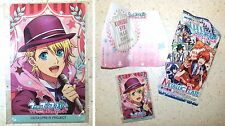 Uta no Prince-Sama Maji LOVE Revolutions Metallic Plate Syo Kurusu Licensed New