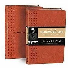 The One Year Uncommon Life Daily Challenge by Tony Dungy and Nathan Whitaker...