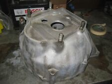 BMW M30 6 Cylinder 3.0CS E3 E9 E24 E12 Manual Trans Bellhousing / VGC
