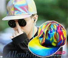 Kpop G-dragon Bigbang Color Changing Snapback BACK TO THE FUTURE  Hat/Cap/Hüte