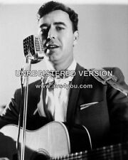 "Johnny Horton 10"" x 8"" Photograph no 2"